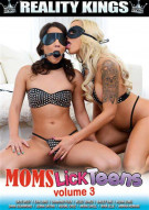 Moms Lick Teens Vol. 3 Porn Movie