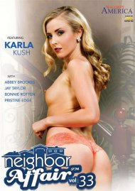 Neighbor Affair Vol. 33 Porn Movie