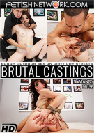 Brutal Castings: Mandy Muse Porn Video