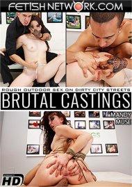 Brutal Castings: Mandy Muse Porn Video