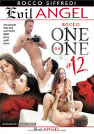 Rocco One On One #12 Porn Movie