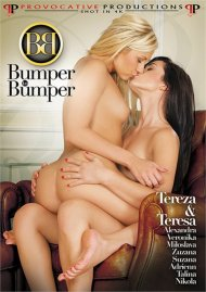 Bumper To Bumper porn video from  Provocative Productions.