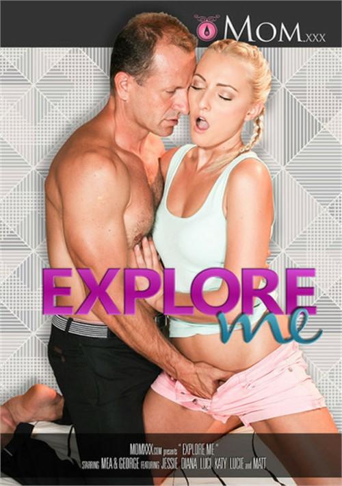Explore Me Jessie (V) George (III) Diana (IV)