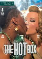 Hot Box, The Porn Movie