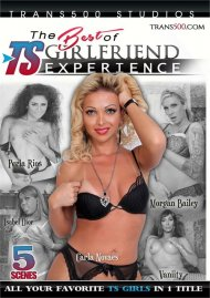 Best Of TS Girlfriend Experience, The Porn Movie