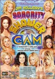 Sorority Shower Cam Porn Movie