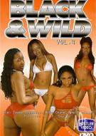 Black & Wild Vol. 4 Porn Video
