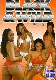 Black & Wild Vol. 4 Porn Movie