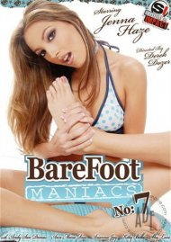 Barefoot Maniacs 7 Porn Movie