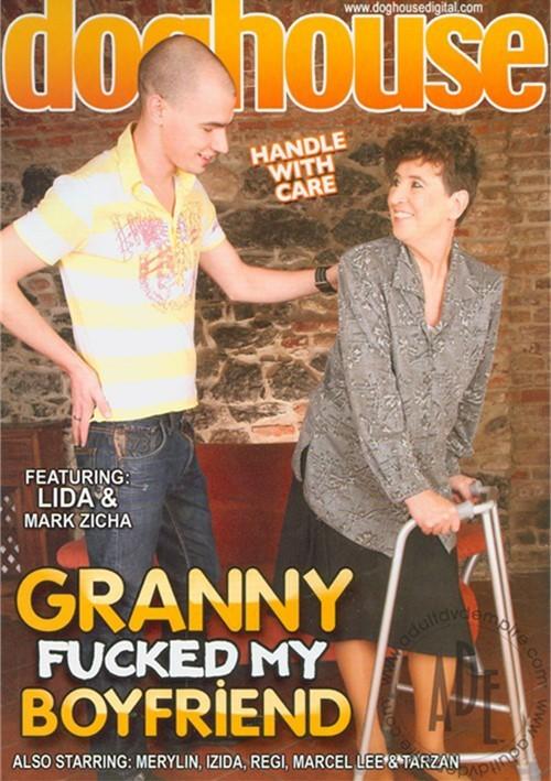 Granny Fucked My Boyfriend 2011 K.K. Izida