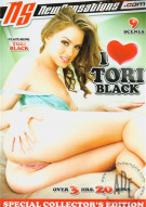 I Love Tori Black Porn Movie