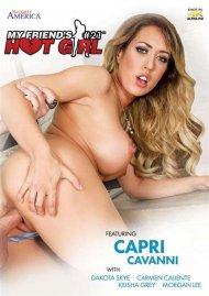 My Friends Hot Girl Vol. 21 Porn Movie