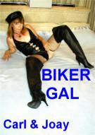 Biker Gal Porn Video