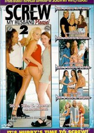 Screw My Husband, Please! 2 Porn Movie
