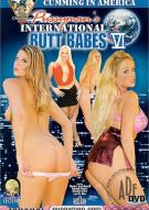 Pussyman's International Butt Babes 6 Porn Video