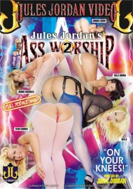 Ass Worship 2 Porn Movie