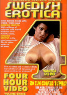 Swedish Erotica Vol. 3 Porn Movie