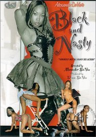 Black and Nasty Porn Movie