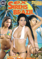 Sex Sirens of Brazil Porn Movie