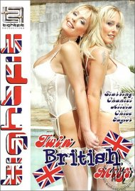 Twin British Milfs Porn Movie