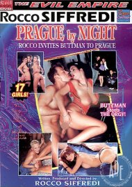 Prague by Night Porn Video