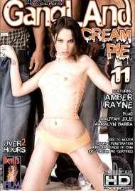Gangland Cream Pie 11 Porn Video