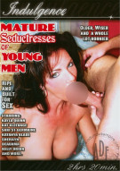 Mature Seductresses of Young Men Porn Video