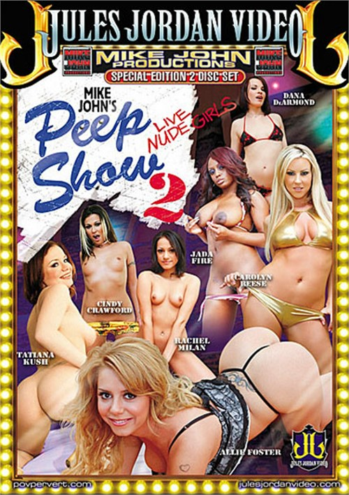 Peep Show 2 2008 Jada Fire Sean Michaels