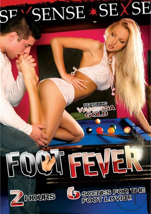 Foot Fever