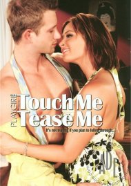 Playgirl: Touch Me Tease Me Porn Movie