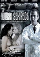 Human Sexipede, The Porn Video