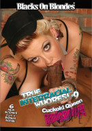 True Interracial Whores! #9: Candy Monroe Porn Movie