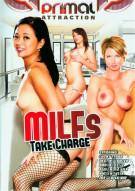 Milfs Take Charge Porn Movie
