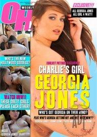 Charlies Girl: Georgia Jones Porn Movie