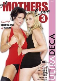 Ultra Deca - Mother's Love 3, A Porn Video