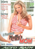 I Fucked Muffy's Mom Porn Video