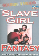 Slave Girl Fantasy Porn Movie