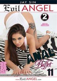 Anal Buffet 11 Porn Video