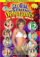 Global Warming Debutantes 12 Porn Movie