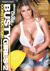 Busty Construction Girls 2 Porn Movie