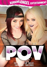 All Access POV  DVD porn movie from Burning Angel Entertainment.