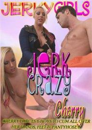 Jerk Crazy Cherry Porn Video