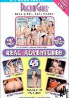 Dream Girls: Real Adventures 45 Porn Video