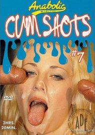 Cum Shots #7 Porn Movie