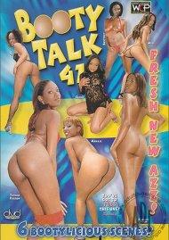 Booty Talk 41 Porn Movie