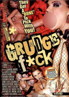 Grudge F*ck Porn Movie