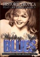 Wedding Night Blues Porn Movie