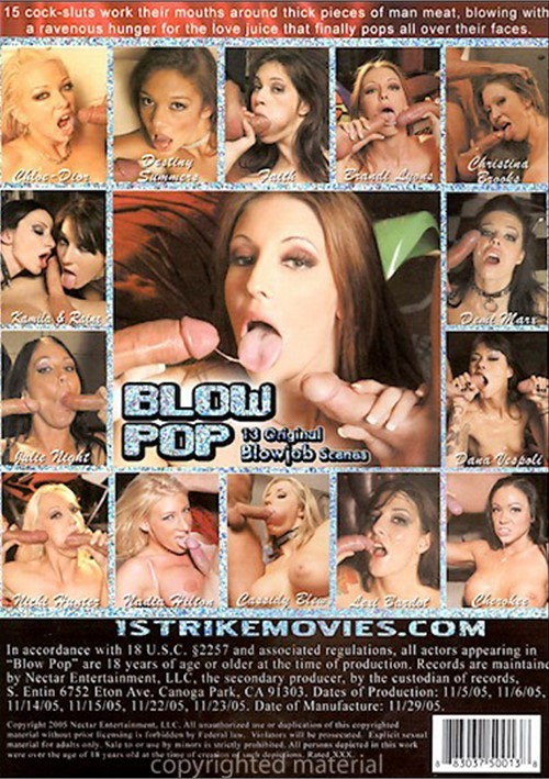 Xxx Video On Demand Blow Pop 11