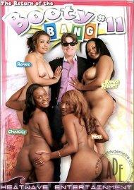 Booty Bang #11 Porn Movie
