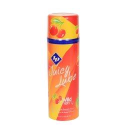 ID Juicy Lube - Wild Cherry - 3.5oz. Sex Toy